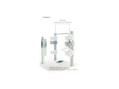 遥控医用诊断X射线(车载)透视拍片装置