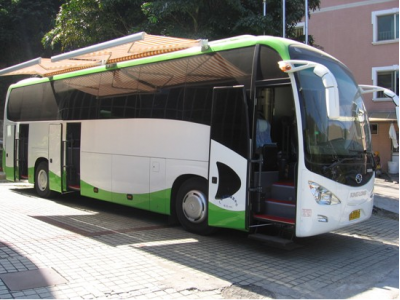 12米厦门金龙XMQ5180xYL1系列医疗车