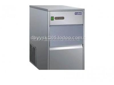 CE认证出口制冰机