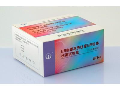 EB-IgM试剂盒