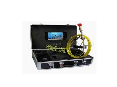 管道内窥镜摄像系统