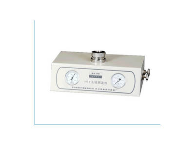 HTY-201滤膜孔径测定仪
