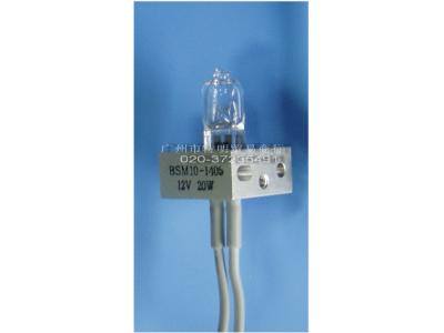 雅培生化仪灯泡12V20W