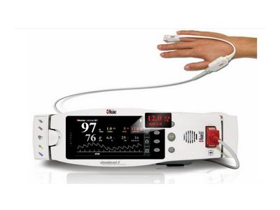 radical-7脉搏血氧仪
