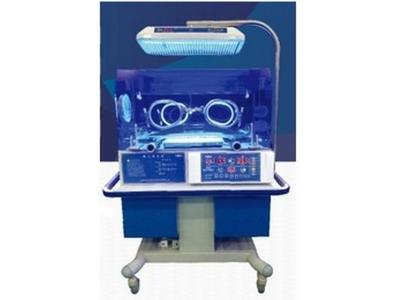 8502H婴儿光疗暖箱