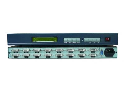 DVI矩阵切换器