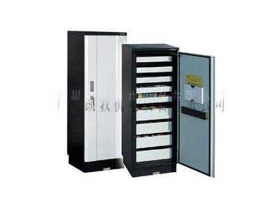 凯敦B系列磁体数据存储柜