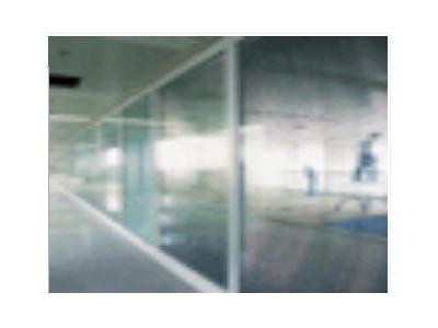 防辐射玻璃