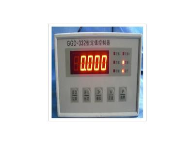GGD-332型定值控制器