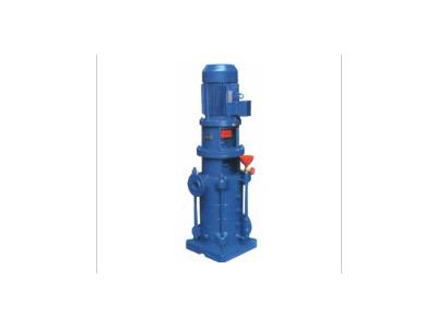 DL立式多级离心泵