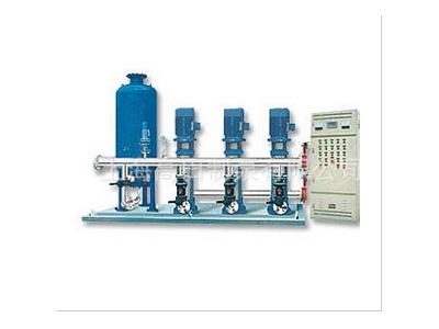 生活成套水泵
