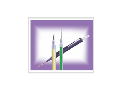 硬化剂注射针