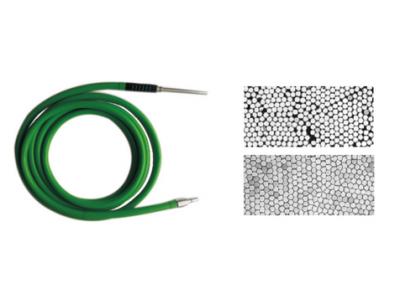 高集成纤维导光束