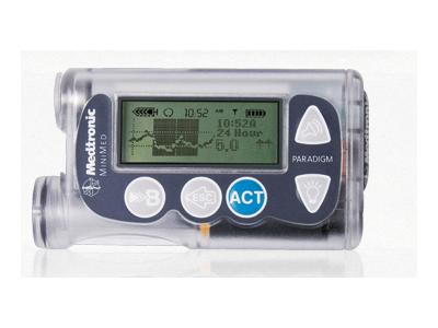 722实时动态胰岛素泵系统