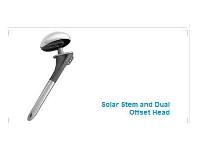 Solar 肩关节置换系统