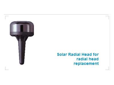 Solar 桡骨小头置换系统