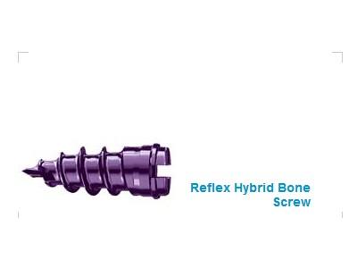 Reflex Hybrid颈椎前路钢板植入物系统