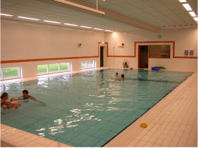 欧洲水疗系统
