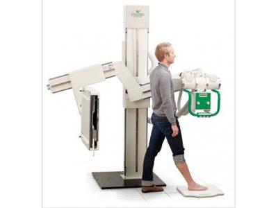 镰刀臂系统 – PEDS 600