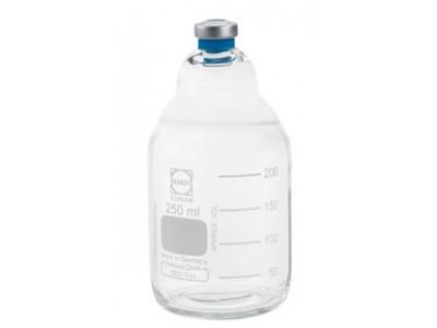 厌氧培养瓶