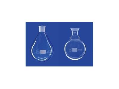 Buchi旋转蒸发仪蒸发瓶和接收瓶