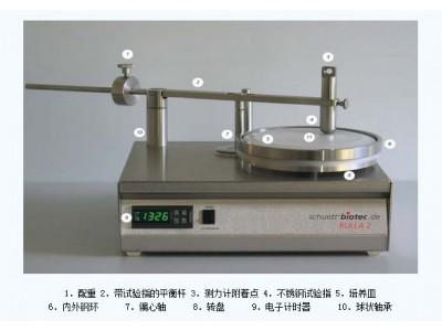 德国Schuett RULLA 2 湿态阻菌测试仪