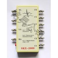 心电模拟仪/心电发生器/心电信号模拟器/SKX-2000A型