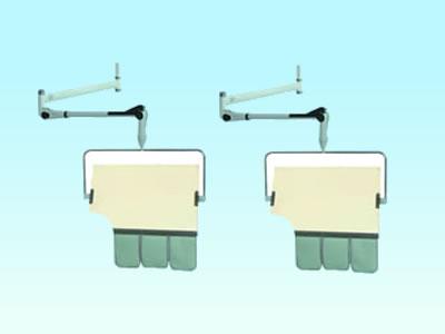 【铅帘】悬挂式防护帘 医用射线防护帘