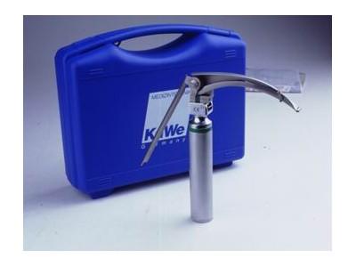 卡威KAWE难度弯钩光钎喉镜