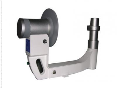 超低剂量手提X线透视仪