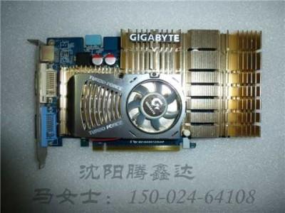 西门子 SIEMENS RM200 显卡 GV-NX85T256HP