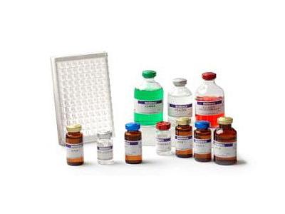 食物特异性IgG抗体检测