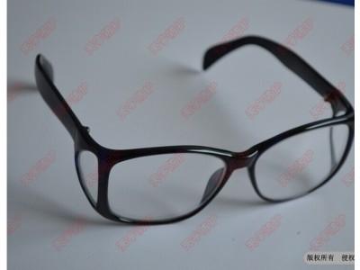 Xγ射线防护铅眼镜