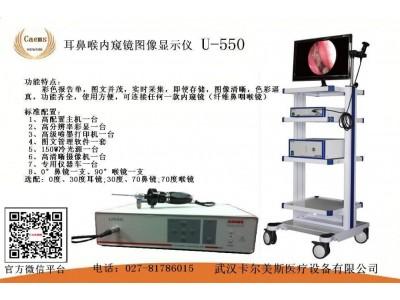 耳鼻喉内窥镜图像显示仪U-550
