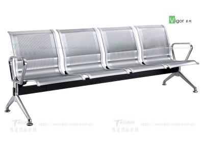 凯旋不锈钢机场椅RG-524