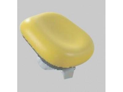 牙科专用牙椅配件 PU枕头