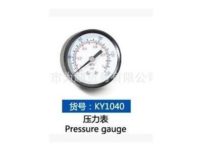 牙科 空压机压力表