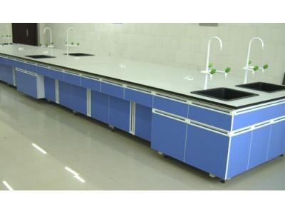 钢木结构中央实验台