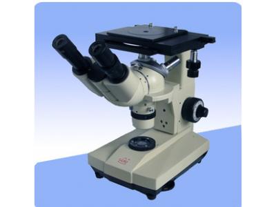双目金相显微镜4XB-1