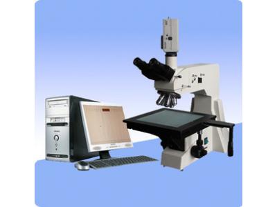 定倍定标金相显微镜52XA-UV
