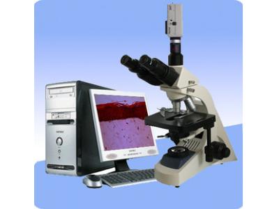 模拟摄像生物显微镜BM19A-MNUV