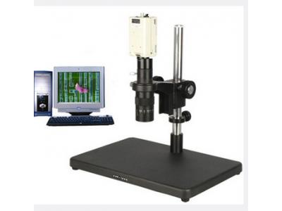 BTL-100电脑数码型体视显微镜