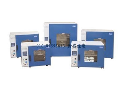台式鼓风干燥箱DHG-9123AD