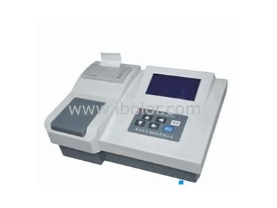 TN-2A型总氮测定仪 0.50~10.00、10.00~100.00mg/L