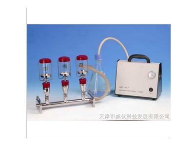 WDG-3多联过滤器