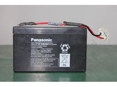 惠普心电图机电池