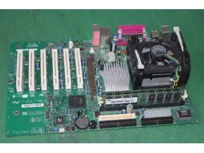 GE VIVID7 彩超主板带CPU