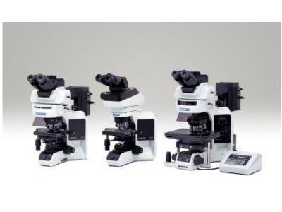 BX43,46,53系列研究级生物显微镜