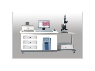彩色病理图像分析系统