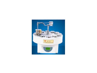 TS-12S型生物自动组织脱水机